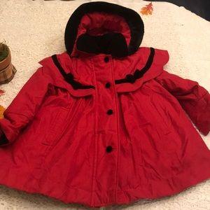 Rothcild coat